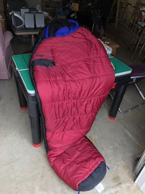 Slumberjack Superpacker sleeping bag for Sale in Amherst, NH