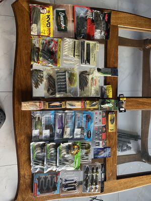Fishing Lures for Sale in Tamarac, FL