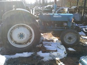 62 Ford tractor for Sale in Gate City, VA