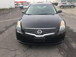 Nissan Altima 2.5s for Sale in Duquesne, PA