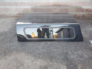 Camper shell for dakota o small truck for Sale in Compton, CA