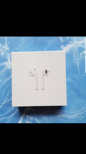 Apple Airpods 2nd Generation New and Sealed for Sale in North Miami Beach, FL