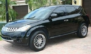 Like new 2006Nissan Murano SL Wheelsss for Sale in Tampa, FL