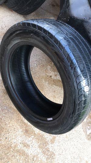 205/55/16 single Michelin for Sale in Houston, TX