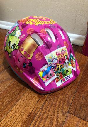 Shopkins Bike Kids Helmet for Sale in Springfield, VA