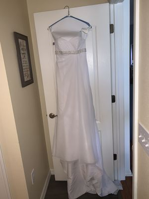 Wedding dress for Sale in Land O Lakes, FL