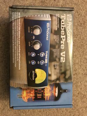 Presouns tube pre V2 for Sale in Montgomery Village, MD
