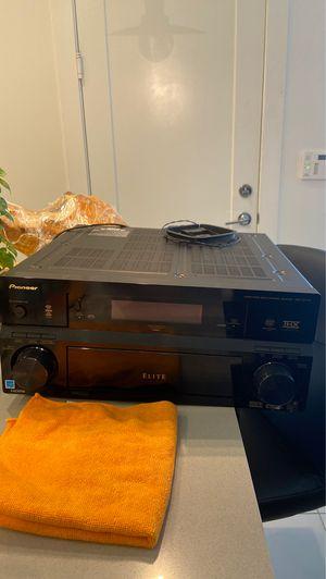 Audio pioneer receiver for Sale in Miami, FL