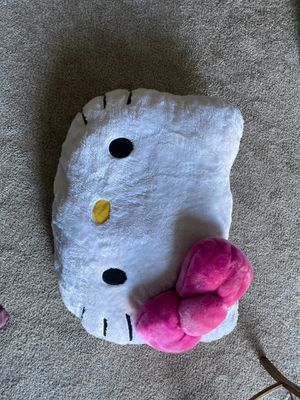 Hello kitty pillow for Sale in Colorado Springs, CO