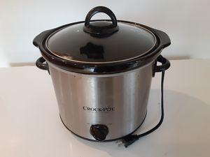 Crock pot for Sale in Everett, WA