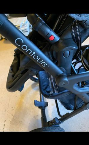 Contours Double Stroller for Sale in Port Richey, FL