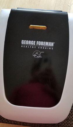 George Foreman GRILL for Sale in Yakima,  WA