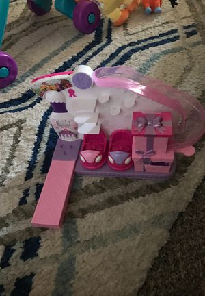 Shopkins bowling ally no doll no shopkins for Sale in Las Vegas, NV