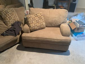Oversized Chair for Sale in Vienna, VA