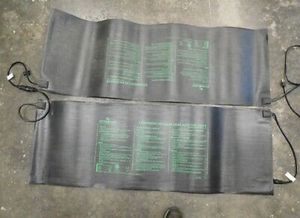 """Hydrofarm Commercial Grade Heat Mats 60""""x21"""" with Digital Thermostat for Sale in Chico, CA"""