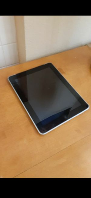 Apple iPad A1337 32gb. Not charging for Sale in Chula Vista, CA
