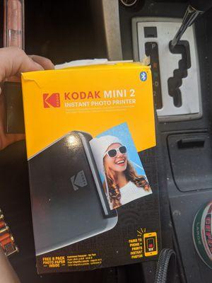 Kodak mini 2 for Sale in Gilmer, TX