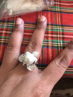 Gold filled ring size 8 for Sale in Falls Church, VA