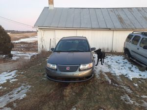 2007 Saturn Ion.....$2,750. 40 mpg for Sale in Saint Cloud, WI
