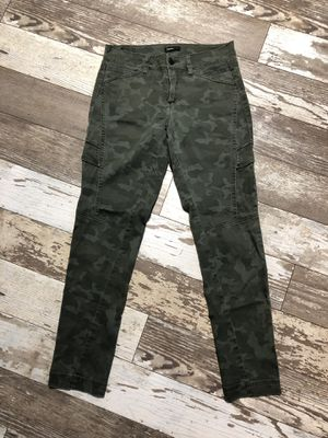 Camo pants. Size 4. for Sale in Everett, WA
