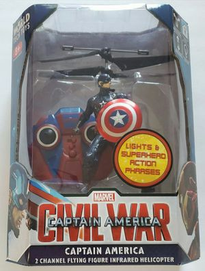 Marvel's Captain America for Sale in San Bernardino, CA