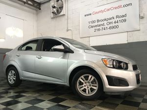 Chevy Sonic for Sale in Cleveland, OH