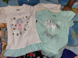 Toddler Girl Shirts for Sale in Ontario, CA