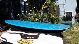 "9""FOOT OB SURFBOARDS AND SURFBOARD CASE for Sale in La Mesa, CA"