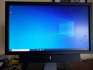 "Dell P1911b 19"" 1440x900 Widescreen LCD Monitor !!!with speakers!!! for Sale in Plantation, FL"