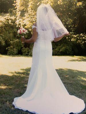Wedding Dress for Sale in Philadelphia, PA