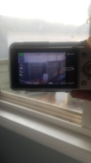 Sony NEX-3 digital camera w charger for Sale in Long Beach, CA
