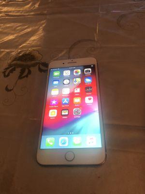 Good iPhone 8 Plus 256g unlocked. Varizan for Sale in Falls Church, VA