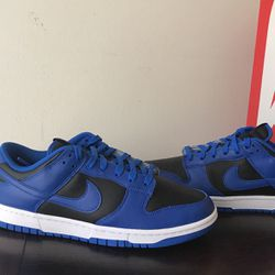 Nike Dunk Low Cobalt for Sale in Montebello,  CA