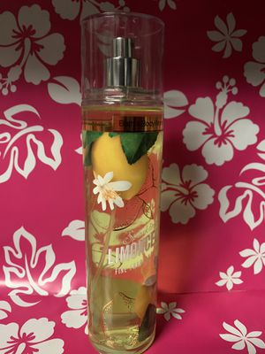 Bath & Body Works Sparkling Limoncello fragrance for Sale in Pasadena, TX