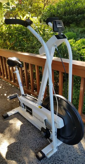 Free exercise bike for Sale in Seattle, WA