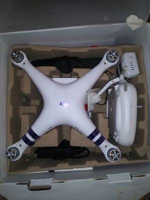 DJI Phantom 3 standard drone with camera for Sale in Fullerton, CA