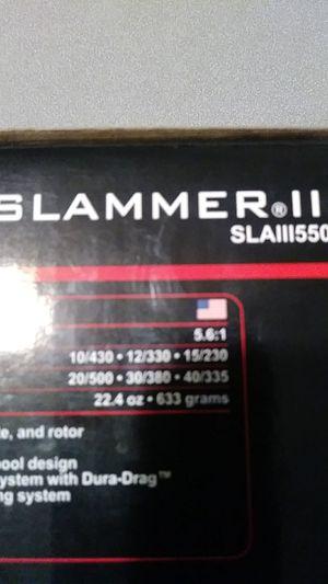 Penn slammer111 5500 for Sale in West Palm Beach, FL
