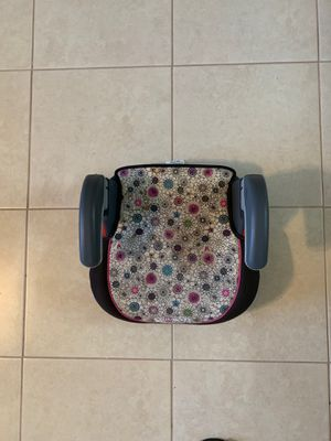 Graco Booster Seat for Sale in Port St. Lucie, FL