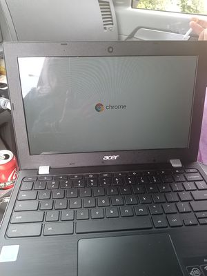 Chromebook acer touchscreen for Sale in Madison Heights, MI