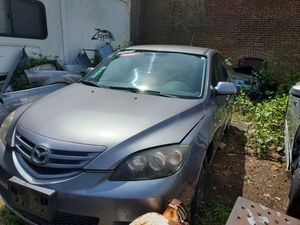 2006 Mazda 3 Parts for Sale in Meriden, CT