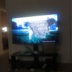 58 Inch Smart Tv for Sale in Tampa,  FL