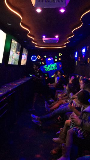 Video game truck for your party!! for Sale in Miami, FL