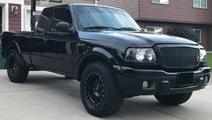 VERY BEAUTIFUL 2005 Ford Ranger for Sale in Raleigh, NC