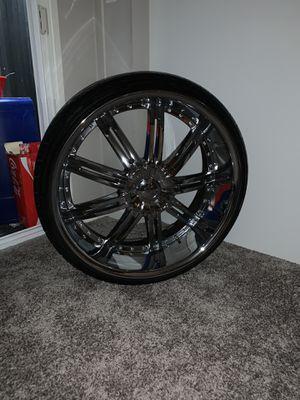 wheels for Sale in Bellevue, WA