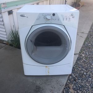 Dryer for Sale in Exeter, CA