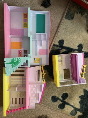 Shopkins play sets for Sale in Chandler, AZ