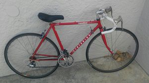 men's centurion ironman master dave scott 14 speed road bike for Sale in Lakewood, CA