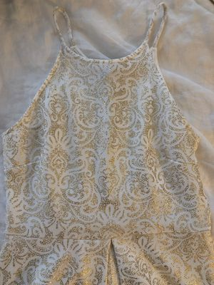 Aqua brand new dress with tags (medium) for Sale in Washington, DC