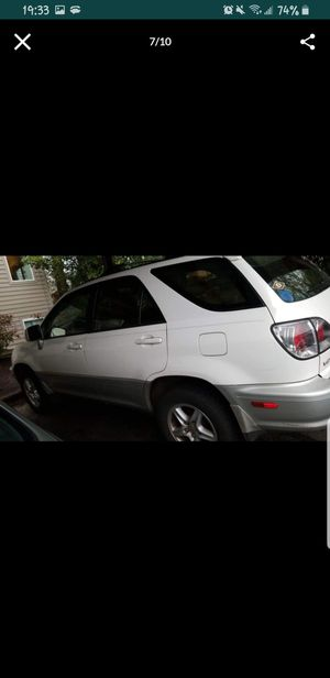 2001 Lexus RX300 for Sale in Portland, OR