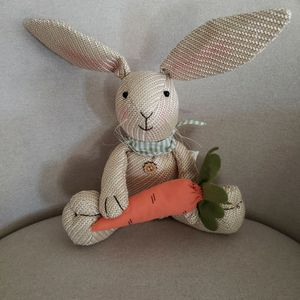 NEW Plush Easter Bunny for Sale in Naperville, IL